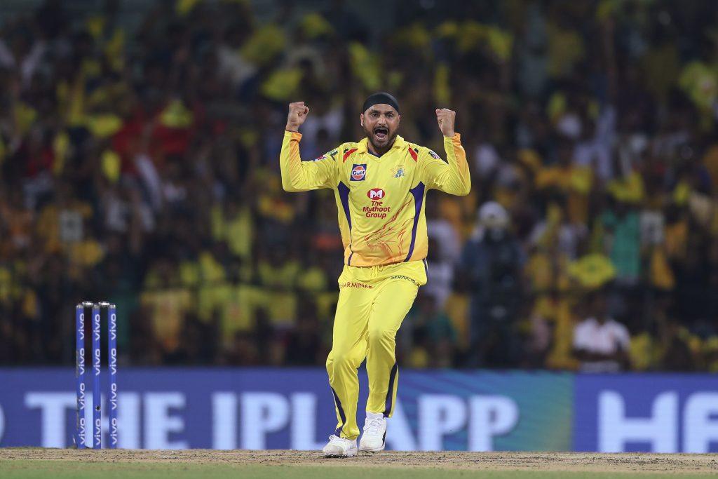 Harbhajan Singh will play for KKR in IPL 2021