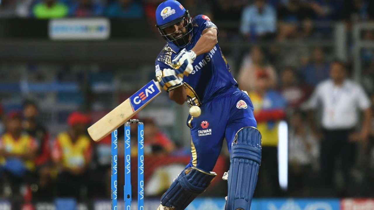 Rohit Sharma IPL runs