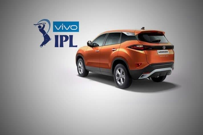 TATA IPL sponsor