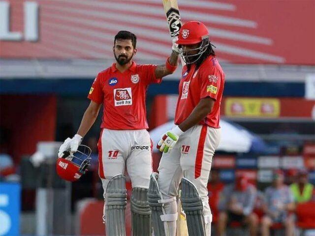 Fastest IPL fifty