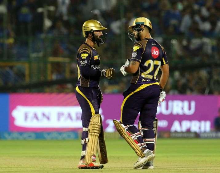 KKR IPL Playing XI