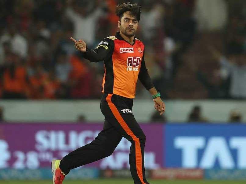 Rashid Khan SRH IPL 2020