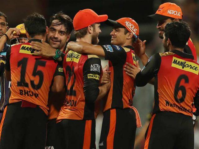 Sunrisers Hyderabad could go after Krunal Pandya at the IPL 2022 mega auction