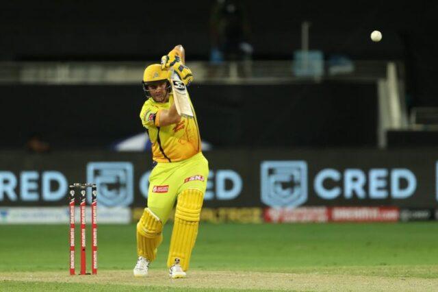 Shane Watson IPL