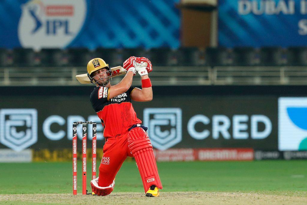 AB De Villiers RCB IPL