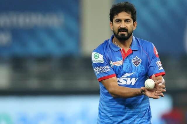 Mohit Sharma IPL 2020