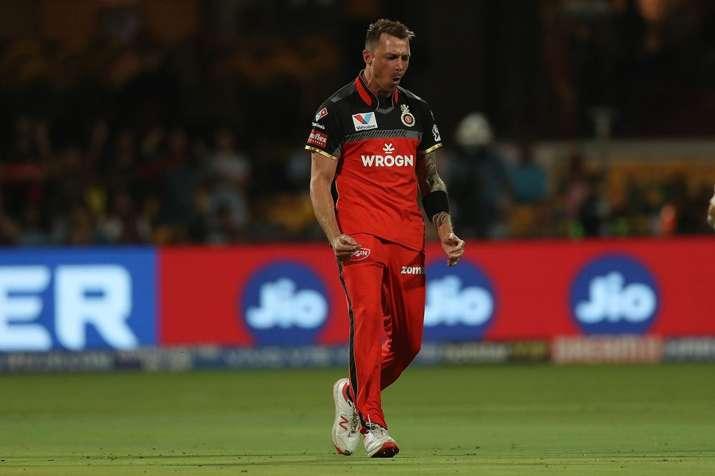 Dale Steyn RCB IPL