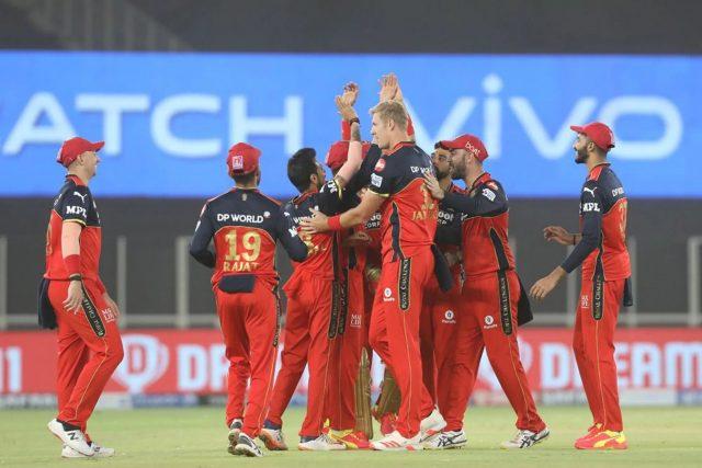 DC vs RCB Yesterday IPL Match Result - RCB won yesterday's IPL Match by 1 run