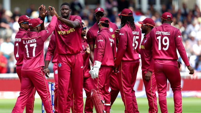 West Indies vs South Africa 2021 series