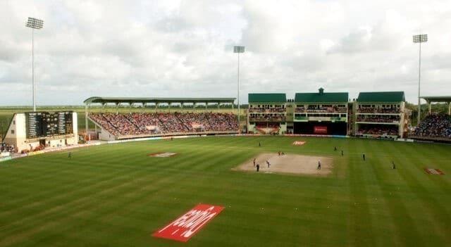Providence Stadium, Guyana