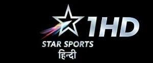 Star Sports Hindi